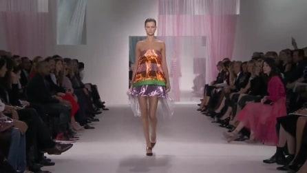 Christian Dior Spring Summer 2013 Paris Fashion Week