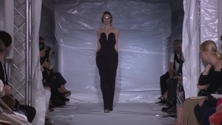 Maison Martin Margiela SS 2013 Paris Fashion Week