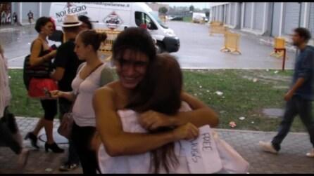 Come rimorchiare al Romics 2012 [FREE HUGS]