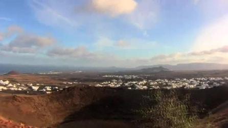 Paesaggi di Lanzarote