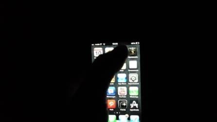 iPhone 5 Bug Flash Camera