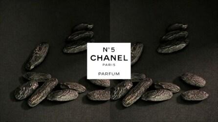 La storia di Chanel n.5