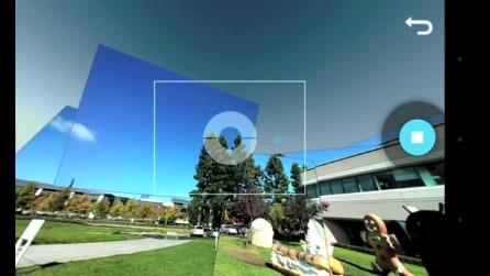Photo Spere: la nuova modalità camera per gli scatti fotografici di Google