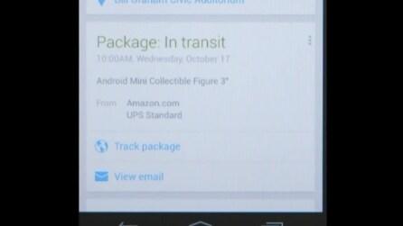 Nexus 4, Nexus 10 e Android 4.2