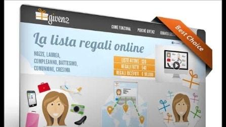Intervista a Luigi Petrillo - Given2