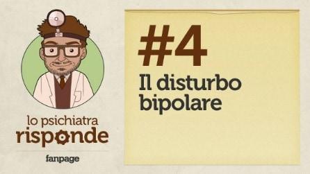 Il disturbo bipolare #4
