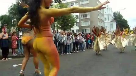 Carnevale di Notting Hill 2012