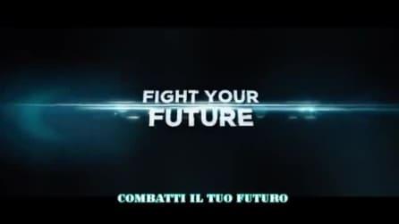 Il trailer di Looper - sott. in italiano