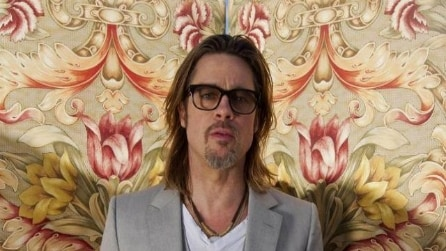 Brad Pitt, da Hollywood al design
