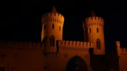 Potsdam by Night
