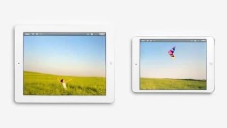 iPad mini: photos
