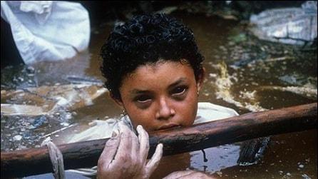 La tragica storia di Omayra Sanchez: simbolo del disastro dell'eruzione del Nevado del Ruiz - Colombia 1985