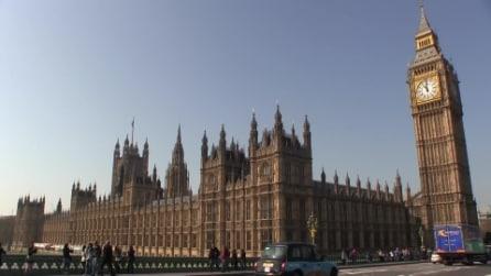 Parlamento inglese e Torre del Big Ben