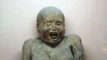 Le mummie di Guanajuato