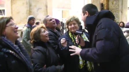 Natale a Napoli: cosa appendi all'albero dei desideri?