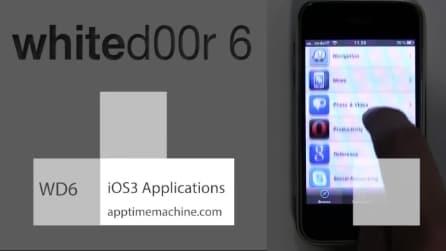 Whited00r 6.0: il custom firmware che porta iOS 6 sui vecchi dispositivi