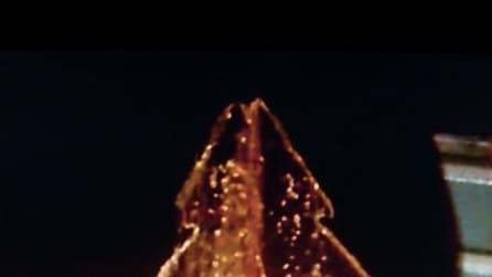 Speciale Capodanno 2013: Centrotavola Albero di Natale di Caramello (RICETTA)
