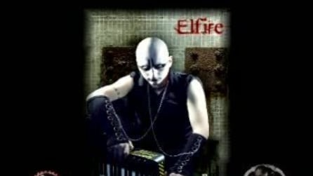 Chopin Nocturno EBM style remix by ELFIRE (composer of bands MAGNITUDO 8 & PSYKOXYDE)