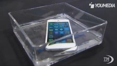 I gadget per smartphone alla Fiera della teconologia