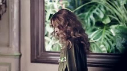 Vanessa Paradis testimonial della Conscious Collection 2013 di H&M
