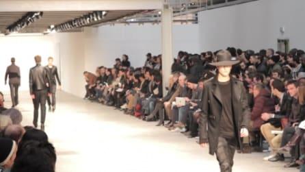 Collezione uomo CoSTUME NATIONAL Autunno/Inverno 2013-14 Milano fashion week
