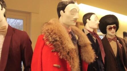 Collezione Caruso autunno inverno 2013-14 | Milano Moda Uomo Presentazioni