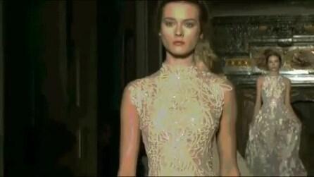 Sfilata Valentino Haute Couture Primavera/Estate 2013