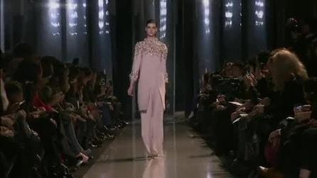 Sfilata Elie Saab Haute Couture Primavera/Estate 2013