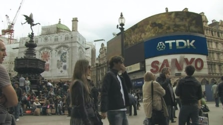 Piccadilly Circus: il West End di Londra parte da qui
