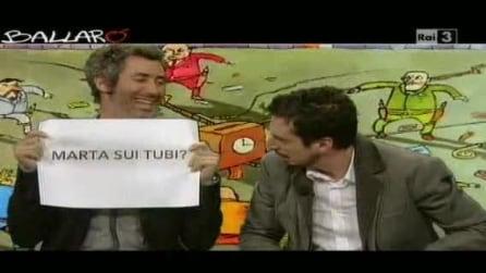 """Luca e Paolo: """"Nessuno vincerà le elezioni e noi resteremo nel caos"""""""