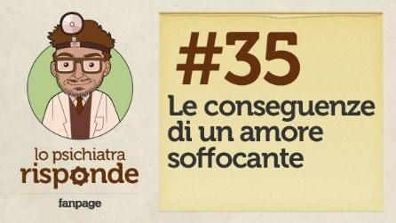 Le conseguenze di un amore soffocante #35