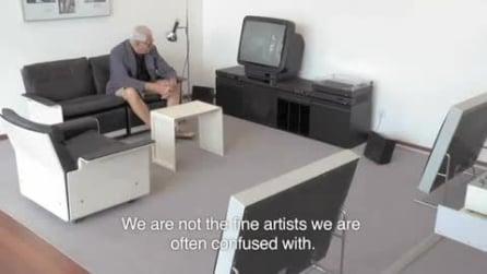 Jonathan Ive parla del design Apple