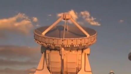 Il telescopio più grande al mondo parla anche un po' italiano