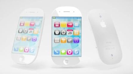 iPhone Mini Concept