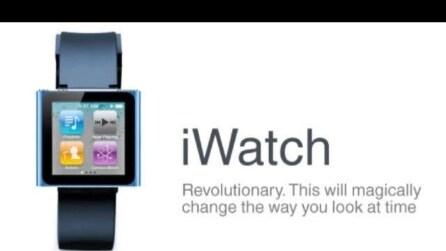 iWatch, un nuovo concept dello smartwatch di Apple