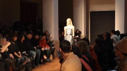 Frankie Morello collezione donna autunno inverno 2013-14 | Milan Fashion Week 2013