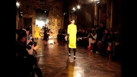 Antonio Marras collezione donna a/i 2013-14 | Milan Fashion Week 2013