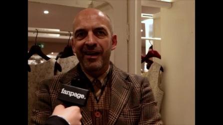 L'ispirazione di Antonio Marras per la collezione donna autunno inverno 2013-14 (Intervista) | Milan Fashion Week 2013