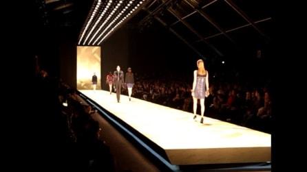 Roberto Cavalli Fashion Show | Collezione autunno inverno 2013-13