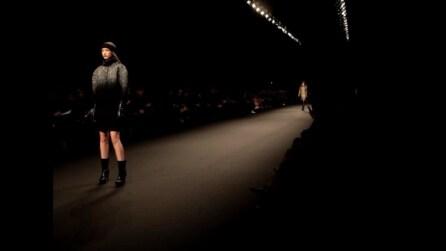 Sfilata Byblos collezione autunno inverno 2013-14 | Milan Fashion Week 2013