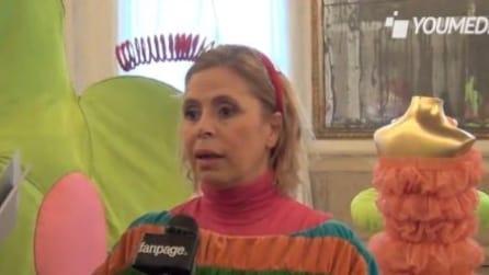 """Agatha Ruiz de la Prada e i """"Mestieri della Moda"""" (INTERVISTA)"""