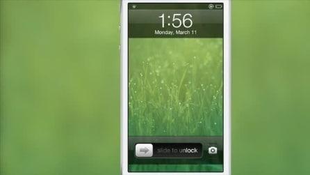 Harlem Shake iPhone