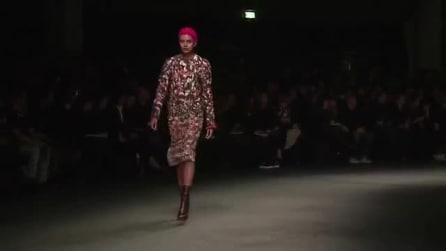 Givenchy sfilata Autunno/Inverno 2013-14