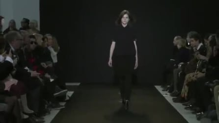 CoSTUME NATIONAL sfilata Autunno/Inverno 2013/2014 Full Fashion Show | Exclusive