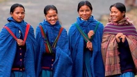 8 marzo, India: La tribù indiana dove le donne comandano da millenni