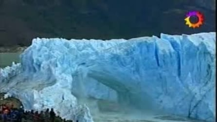 Lo scioglimento dei ghiacciai: un drammatico esempio