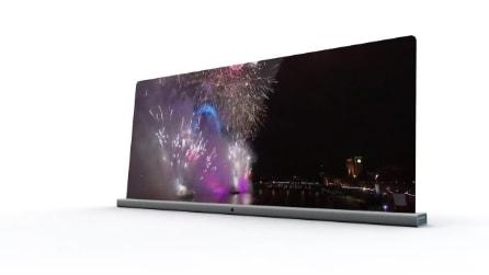 Apple iTV, un nuovo concept
