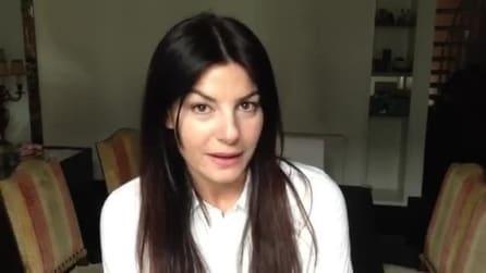 #DammiPiùVoce - Ilaria D'Amico dà più voce ad Andrea