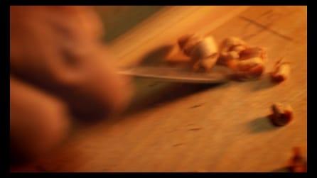 La nascita di un violino (fullHD 1080p)