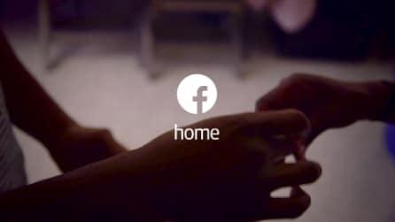 Cos'è Facebook Home